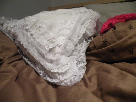 The Purity Pillow